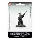 52-10 Officio Assassinorum Vindicare Assassin
