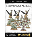 70-98 Daemons of Nurgle - Start Collecting!