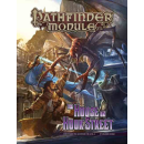 Pathfinder Module: The House on Hook Street