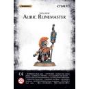 84-21 Fyreslayers Auric Runemaster
