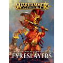 84-01-04 Battletome: Fyreslayers (deutsch) (alte Version)