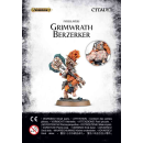 84-20 Fyreslayers Grimwrath Berzerker