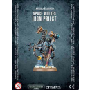 53-19 Space Wolves: Iron Priest