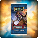 Epic Card Game Tyrants - Helion´s Deceit