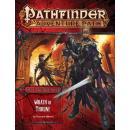 Pathfinder 104: Wrath of Thrune (Hells Vengeance 2 of 6)