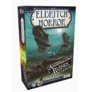 Eldritch Horror: Absonderliche Ruinen Erweiterung