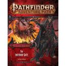 Pathfinder 105: The Inferno Gate (Hells Vengeance 3 of 6)