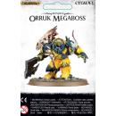 89-26 Orruk Warclans Megaboss