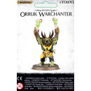 89-28 Ironjawz Orruk Warchanter