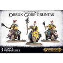 89-30 Ironjawz Orruk Gore-Gruntas