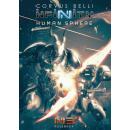 Infinity Human Sphere N3