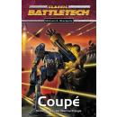Coupe (Warrior Trilogie 3)