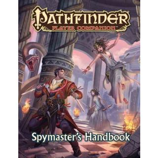 Pathfinder Player Companion: Spymasters Handbook