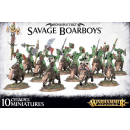 89-20 Bonesplitterz Savage Boarboys