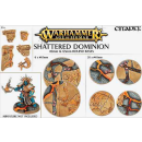 66-98 Shattered Dominion: 60 & 90mm Oval Bases