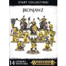 70-89 Ironjawz - Start Collecting!