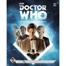 Doctor Who RPG: The Eleventh Doctor