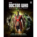 Doctor Who RPG: Silurian Age