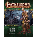 Pathfinder 109: In Search of Sanity (Strange Aeons 1 of 6)