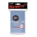 Deck Protector Sleeves - PRO-Matte Klar (100)