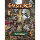 Pathfinder Campaign Setting: The First World, Realm of...