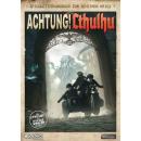 Achtung! Cthulhu - Spielleiterhandbuch