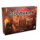 Gloomhaven (2nd. Edition)
