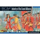 Marlborough´s Wars: Infantry of the Grand Alliance