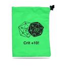 Dice Bag - Treasure Nest - Crit +10!