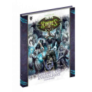 Forces of Hordes: Legion of Everblight (hc)