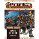 Pathfinder 115: Trail of the Hunted (Ironfang Invasion 1...
