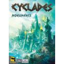 Cyclades Erweiterung - Monuments