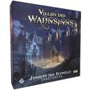 Villen des Wahnsinns 2te Edition - Jenseits der Schwelle