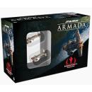 Star Wars: Armada - Hammerhai Korvetten Erweiterungspack