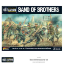 """Bolt Action 2te Edition Starter Set """"Band of..."""