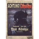 Achtung! Cthulhu - Drei Könige