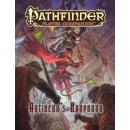 Pathfinder Player Companion: Antiheros Handbook