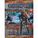 Starfinder Adventure Path: Incident at Absalom Station...