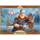 Wikinger 878 A.D. - Die Invasion von England (kein Versand)
