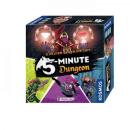 5-Minute Dungeon - 5 Helden gegen die Zeit