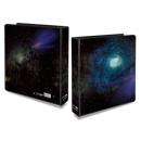 """Ultra Pro - 2"""" Album - Galaxy Series"""