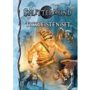 Splittermond: Deluxe Tickleistenset