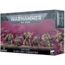 43-51 Death Guard Blightlord Terminators...