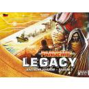 Pandemic Legacy - Season 2 Gelb