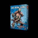 Neuroshima Hex 3.0: Die Iron Gang