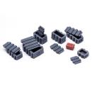 Kunststoffboxen - Set 1