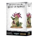 83-15 Daemons of Nurgle Beast of Nurgle