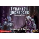 Dungeons & Dragons: Tyrants of the Underdark -...