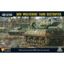 M10 Wolverine Tank Destroyer