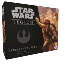 Star Wars Legion - Rebellentruppen Erweiterung